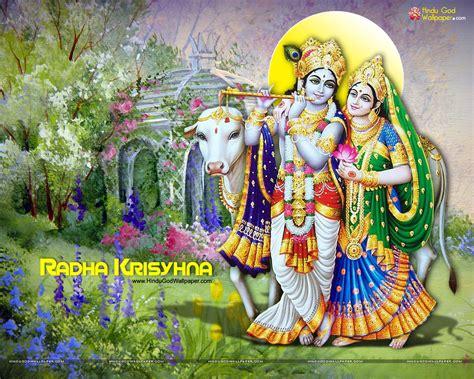 radha krishna hd wallpapers  wallpapers