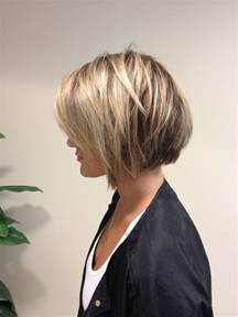 bob hair lowlights lowlights and short bob done by allison wilson statesboro
