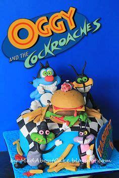 22 fantastiche immagini su torte decorate cartoni animati 76 fantastiche immagini su oggy e paw patrol birthday