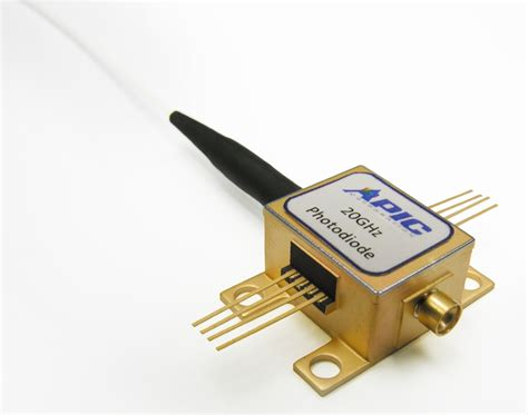 photodiode ghz welcome to apic corporation apic corporation
