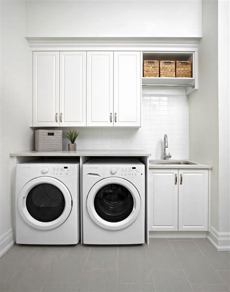 small laundry room cabinets modern laundry room cabinets and practical storage