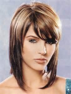 Modern Hairstyles For Medium Length Hair » Ideas Home Design