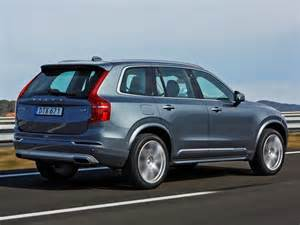 Hr Volvo Booking Turbo Suvs Autos Post