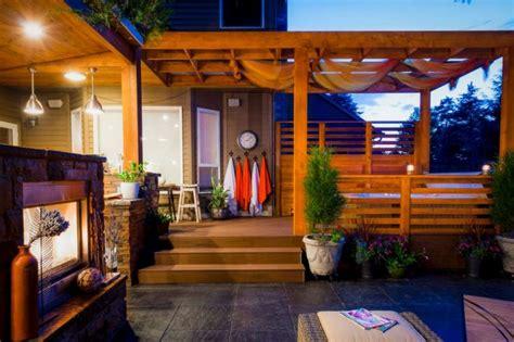Superbe terrasse jardin moderne #1: faire-une-terrasse-en-bois-jacuzzi-decoration.jpg