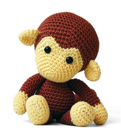 amigurumi pattern monkey johnny the monkey amigurumi pattern amigurumipatterns net