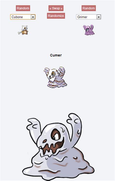 Grimer Meme - cubone grimer pokemon fusion meme
