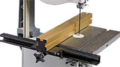 bandsaw accessories page 2 of 5 finewoodworking