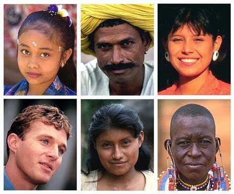 raza y cultura diversidad cultural