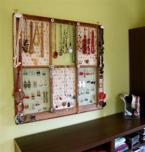 imagenes de varios organizadores de pulseras broches manualidades para colgar collares y pulseras
