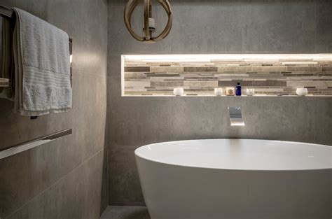 Modern Bathroom Renovation by Bathroom Renovations Mosman Jg Bathrooms Shore Sydney