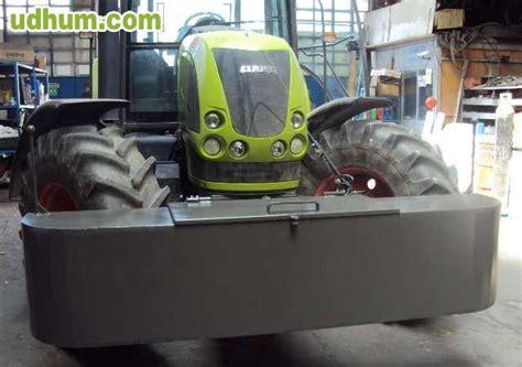 cajones para tractores contrapeso caj 211 n delantero para tractor