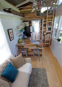 Tiny Homes Interior yosemite tiny house valley view tiny house company