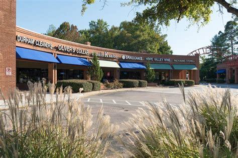woodcroft shopping center durham nc 27707 retail space