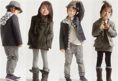 Fashion Anak perkembangan dunia fashion anak ceria