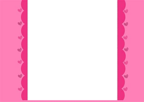 pink layout for twitter cute wallpapers for twitter wallpapersafari