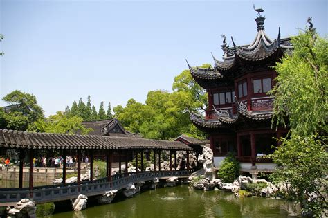 Yuyuan Garden | opinions on yu garden