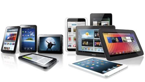 mobile for tablet