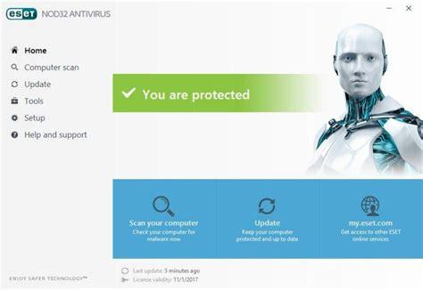 Antivirus Eset Nod32 eset nod32 antivirus 10 review rating pcmag