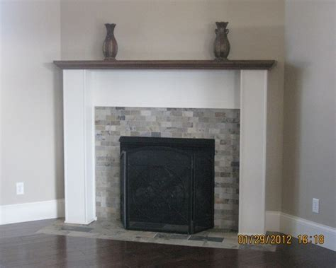 Paint For Slate Fireplace by 46 Best Craftsman Style Homes Images On