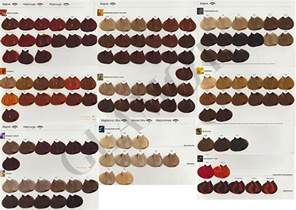 majirel color chart l or 233 al professionnel majirel glamot