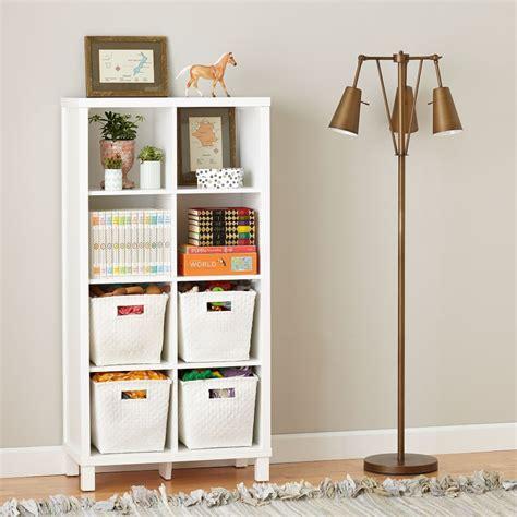 white cube bookshelves bookcases bookshelves the land of nod
