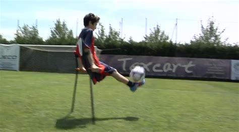 regolamento interno squadra di calcio la voce della verit 224 calcio disabili una squadra per