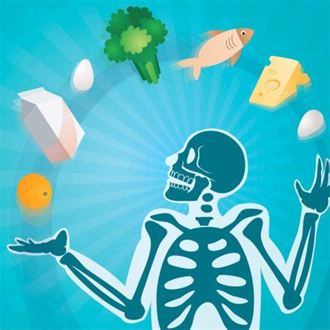 Vitamin Untuk Tulang keperluan nutrisi untuk tulang vitamin cerdik