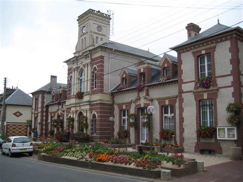 dive foto fichier dives sur mer mairie jpg wikip 233 dia