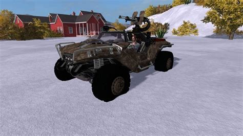 halo warthog jeep halo warthog v 1 0 vehicles farming simulator 2017 mod
