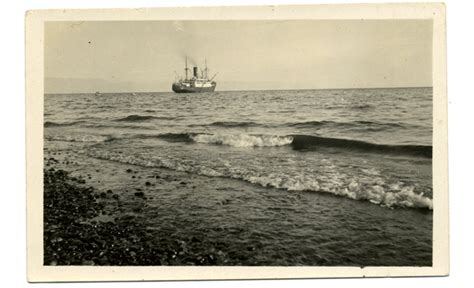 barco a vapor en chile barco a vapor memorias del siglo xx chile dibam