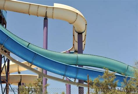 Water Slide Sections by Photos Of The Week Times Of Malta