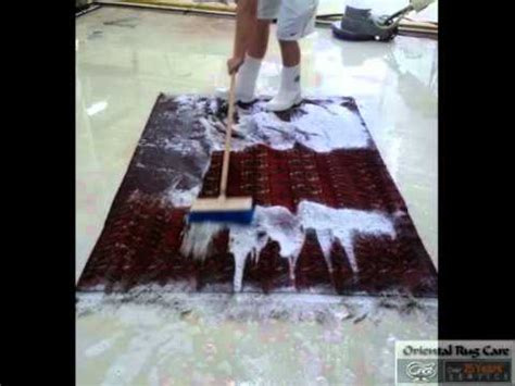 how to wash a rug by how to clean your rug by wash