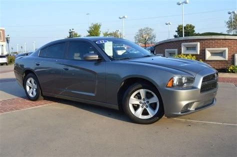 2012 dodge charger se sedan 2012 dodge charger se sedan 4d cars for sale