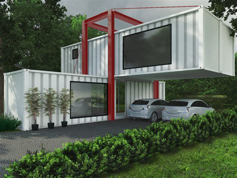 container casa fotos de decora 231 227 o design de interiores e reformas homify