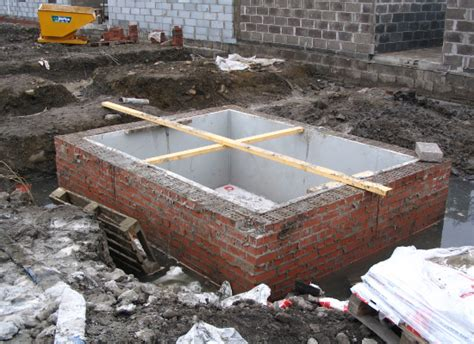 grp lift pit liners solutions from capvond plastics
