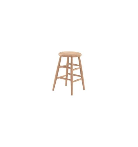 scoop seat stools wood n things furniture gretna la