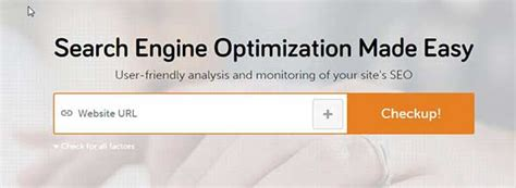 Search Engine Optimization Articles by 20 Free Seo Tools And Website Analyzers For Marketers