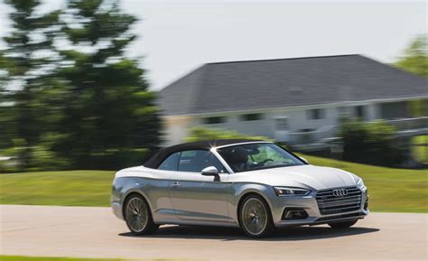 audi a5 update 2018 audi a5 cabriolet cars exclusive and photos