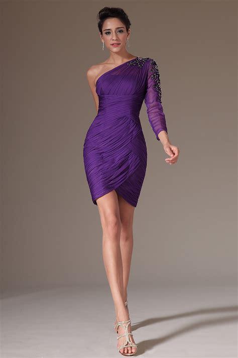 purple cocktail purple cocktail dress oasis fashion