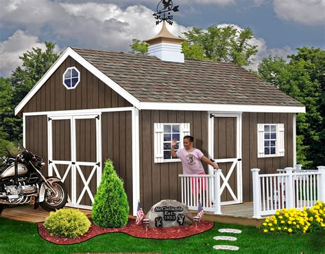 best backyard sheds easton shed kit outdoor storage shed kit by best barns