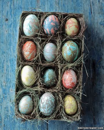 50 easter egg ideas and inspiration egg dying techniques