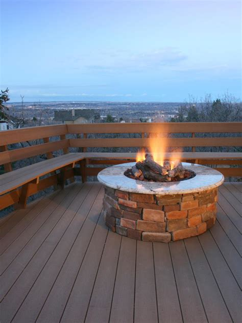 how to light a fire pit outdoor fireplaces and fire pits that light up the night diy