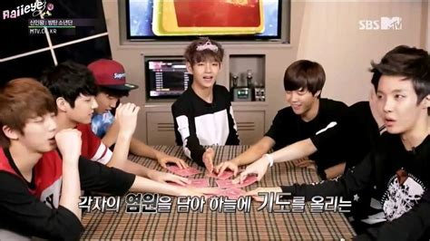 bts rookie king thaisub 130910 rookie king bangtan boys ep2 3 4 youtube
