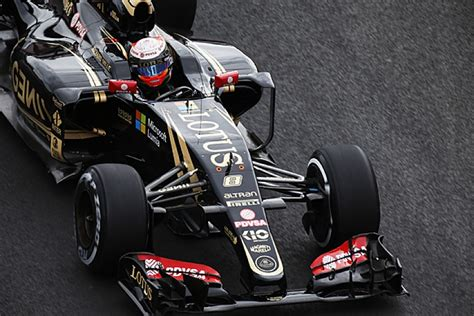 Lotus Reliability Lotus F1 Team Stretched Components Reliability Limits In