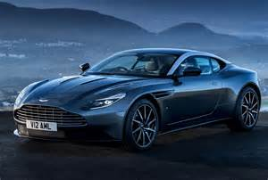 Picture Of An Aston Martin Aston Martin Db11 Sports Cars