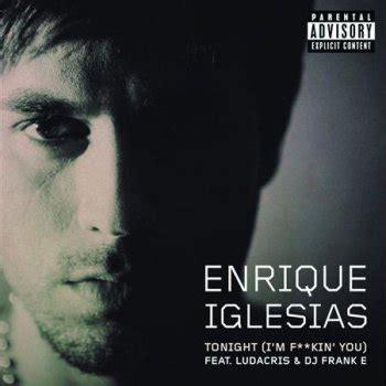 iglesias testo testi tonight i m lovin you enrique iglesias feat