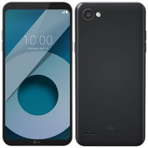 Lg Q6 Plus Q6 4gb Ram 64gb Rom lg lg q6 4gb ram 64gb storage price in india specifications release date