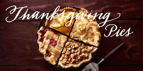 38 best thanksgiving pies recipes and ideas for