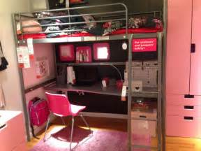 svarta loft bed hack 17 best ideas about loft bed ikea on pinterest ikea loft
