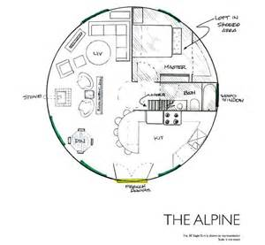 Pacific Yurt Floor Plans Yurt Plans Quotes